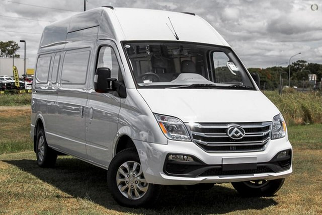 New LDV V80 High Roof LWB, Rocklea, 2020 LDV V80 High Roof LWB Van