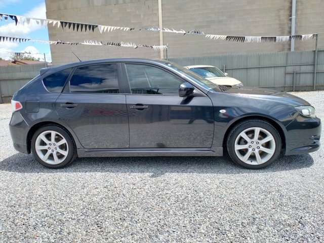 Used Subaru Impreza RS (AWD), Klemzig, 2008 Subaru Impreza RS (AWD) Hatchback