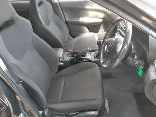 2008 Subaru Impreza RS (AWD) Hatchback.