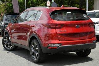 2020 Kia Sportage SX 2WD Wagon.