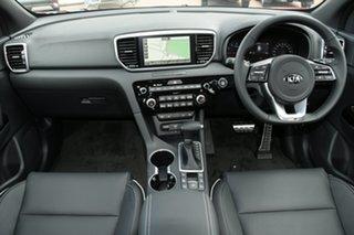 2020 Kia Sportage GT-Line AWD Wagon.