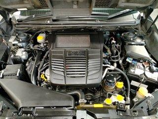 2014 Subaru WRX Premium (AWD) Sedan.