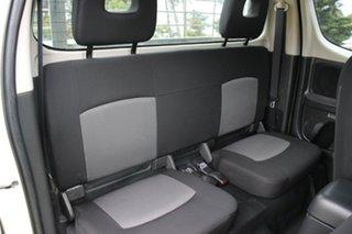 2015 Mitsubishi Triton GLX Club Cab Cab Chassis.