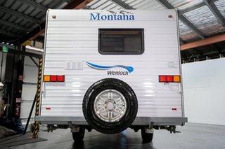2012 Caravan Montana Wenlock Caravan.