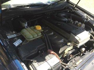 2002 Ford Falcon Futura Sedan.