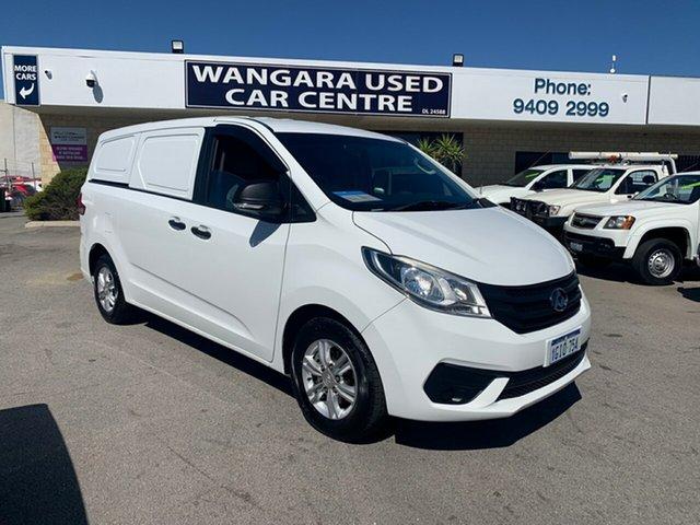 Used LDV G10, Wangara, 2016 LDV G10 Van