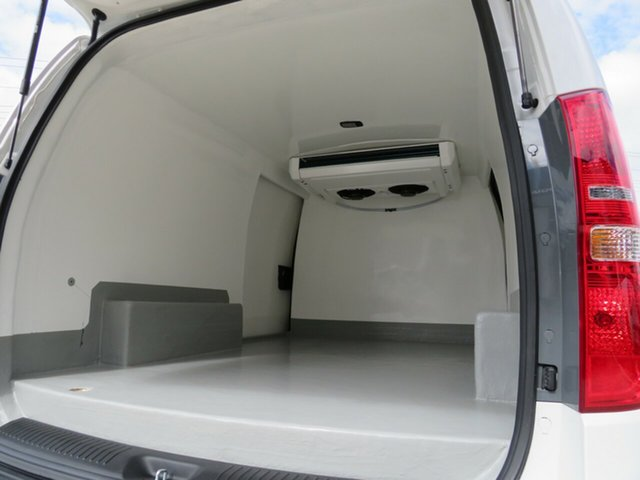 Used Hyundai iLOAD, Thomastown, 2020 Hyundai iLOAD Van