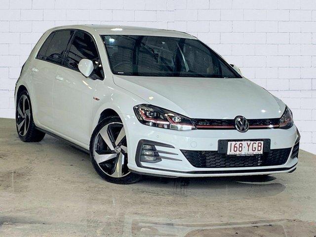Used Volkswagen Golf GTi, Moorooka, 2018 Volkswagen Golf GTi Hatchback