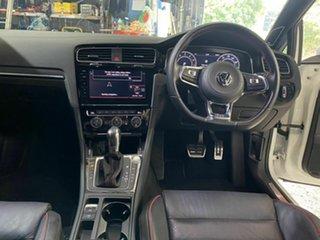 2018 Volkswagen Golf GTi Hatchback.