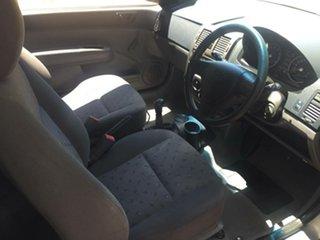 2003 Hyundai Getz XL Hatchback.