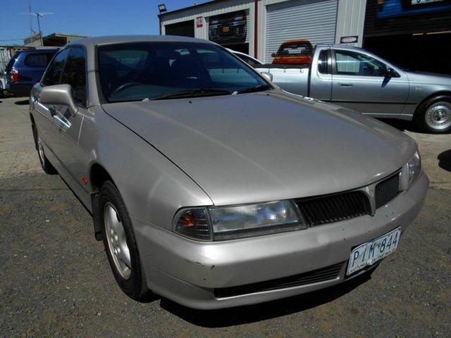Used Mitsubishi Magna, Werribee, 1997 Mitsubishi Magna Sedan
