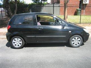 2005 Hyundai Getz 1.4 Hatchback.