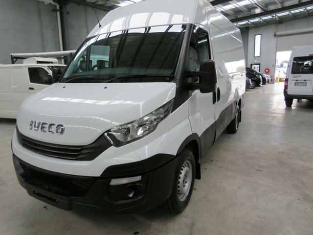 Used Iveco Daily MWB HR, Thomastown, 2017 Iveco Daily MWB HR Van