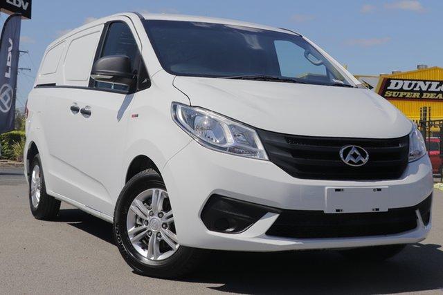 Used LDV G10, Rocklea, 2018 LDV G10 Van