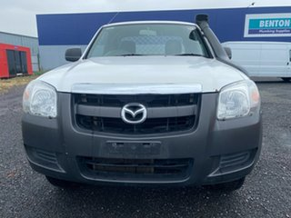 2008 Mazda BT-50 B3000 Freestyle DX+ Cab Chassis.
