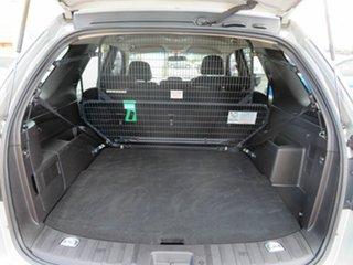 2012 Ford Territory TS (RWD) Wagon.