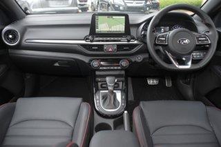 2020 Kia Cerato GT DCT Sedan.