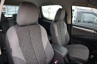 2015 Holden Colorado LS Crew Cab 4x2 Cab Chassis.