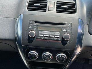 2009 Suzuki SX4 S Sedan.