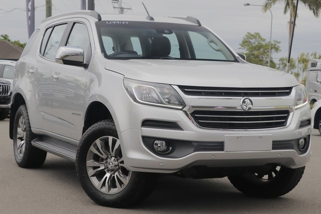 Used Holden Trailblazer LTZ, Toowong, 2017 Holden Trailblazer LTZ Wagon