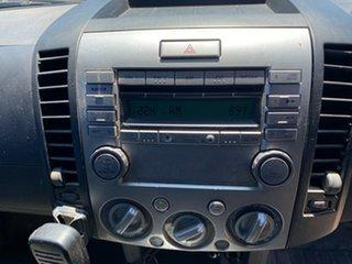 2007 Ford Ranger XL (4x4) Dual Cab Pick-up.