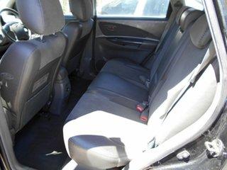 2007 Hyundai Tucson City Elite Wagon.