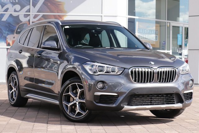 Discounted Used BMW X1 xDrive20d Steptronic AWD, Warwick Farm, 2015 BMW X1 xDrive20d Steptronic AWD SUV
