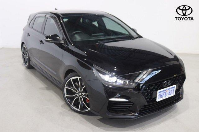 Used Hyundai i30 N Performance, Northbridge, 2018 Hyundai i30 N Performance Hatchback