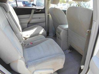 2010 Toyota Kluger KX-R (FWD) 7 Seat Wagon.