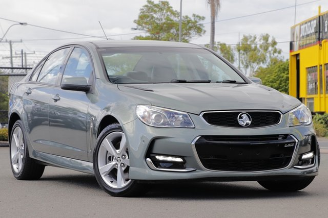 Used Holden Commodore SS, Toowong, 2016 Holden Commodore SS Sedan