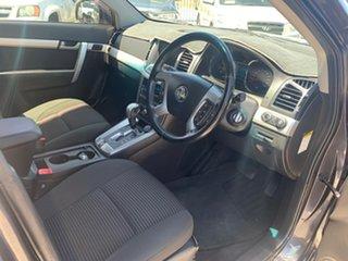 2015 Holden Captiva 7 LS (FWD) Wagon.