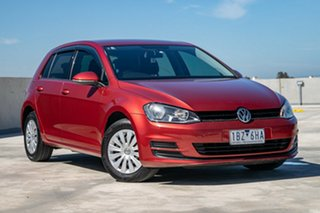 Used Volkswagen Golf 90TSI DSG, Springvale, 2014 Volkswagen Golf 90TSI DSG VII MY14 Hatchback