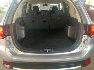 2015 Mitsubishi Outlander 4x4 Wagon.