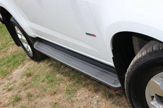 2017 Holden Colorado LT Pickup Crew Cab 4x2 Utility.