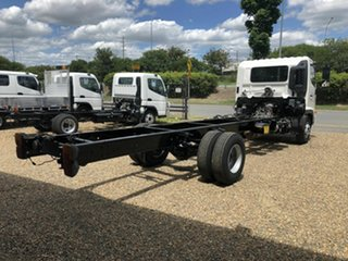2013 Hino FC Cab Chassis.