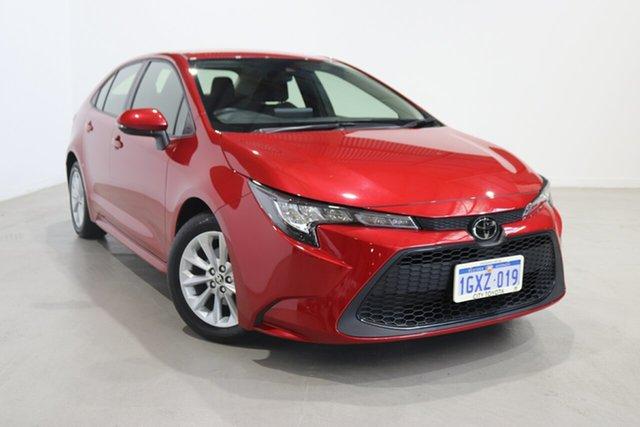 Used Toyota Corolla Ascent Sport, Northbridge, 2019 Toyota Corolla Ascent Sport Sedan