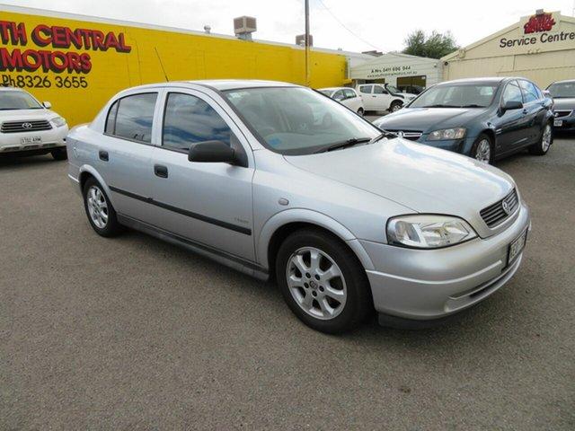 Used Holden Astra Equipe, Morphett Vale, 2004 Holden Astra Equipe Hatchback