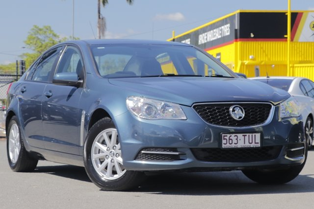 Used Holden Commodore Evoke, Rocklea, 2014 Holden Commodore Evoke Sedan