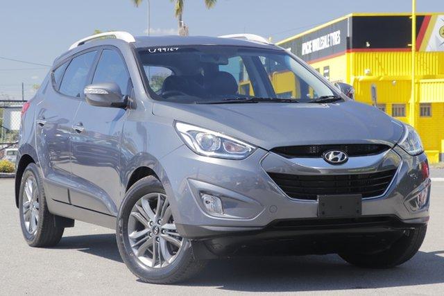 Used Hyundai ix35 Elite AWD, Rocklea, 2015 Hyundai ix35 Elite AWD Wagon