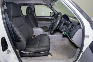 2011 Ford Ranger XL (4x4) Super Cab Utility.