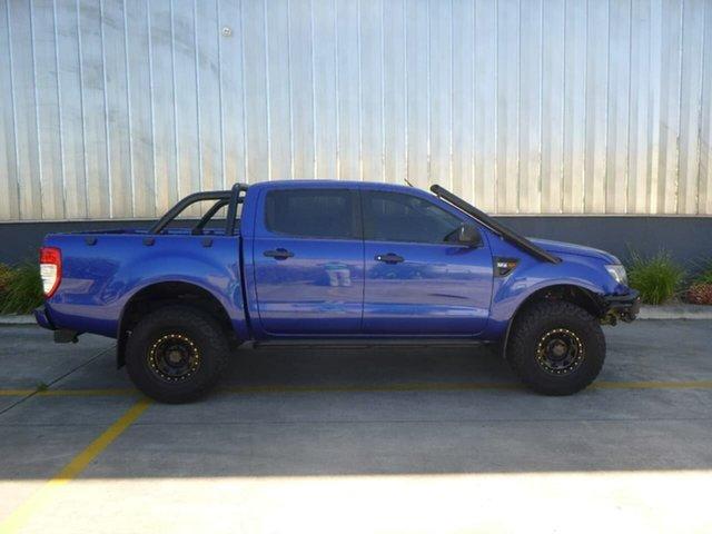 Used Ford Ranger XLS, Beverley, 2014 Ford Ranger XLS Utility