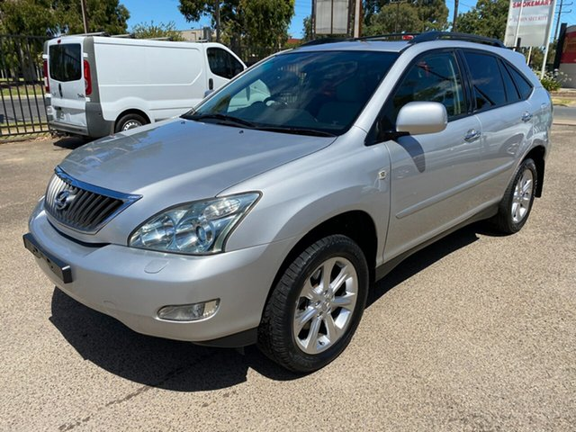 Discounted Used Lexus RX350 Sports Luxury, Woodville Park, 2008 Lexus RX350 Sports Luxury Wagon