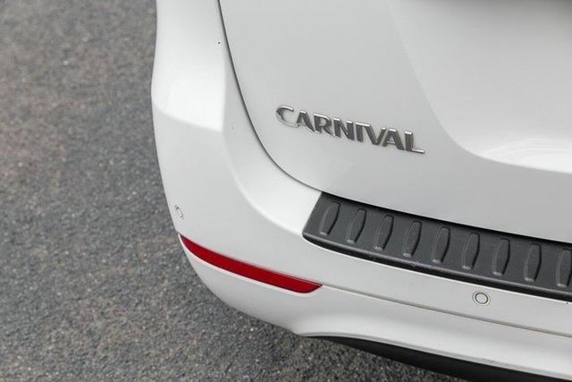 Used Kia Carnival SLi, Oakleigh, 2016 Kia Carnival SLi YP MY16 Wagon