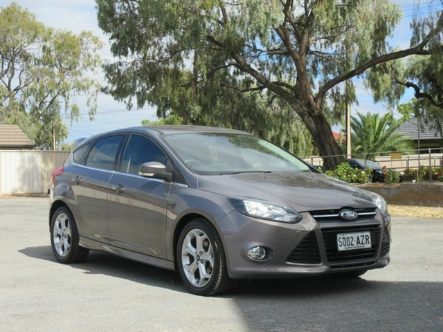Used Ford Focus Sport, Enfield, 2013 Ford Focus Sport Hatchback