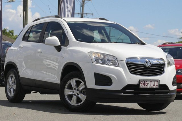 Used Holden Trax LS, Bowen Hills, 2013 Holden Trax LS Wagon