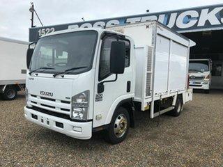 2011 Isuzu NPR300 Water Truck.