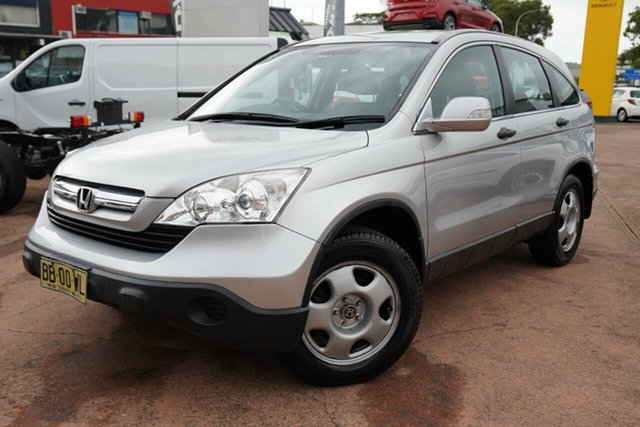 Used Honda CR-V (4x4), Brookvale, 2009 Honda CR-V (4x4) Wagon