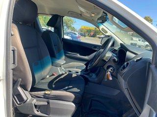 2016 Mazda BT-50 XT (4x4) Cab Chassis.