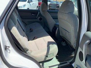 2008 Ford Territory TX (RWD) Wagon.
