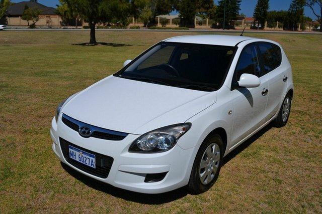 Used Hyundai i30 SX, Rockingham, 2011 Hyundai i30 SX Hatchback